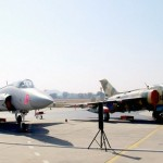JF-17 Thunder replaces A5 in No.26 Squadron
