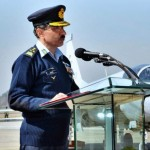 PAF AM at No. 26 Squadron re-equipment ceremony