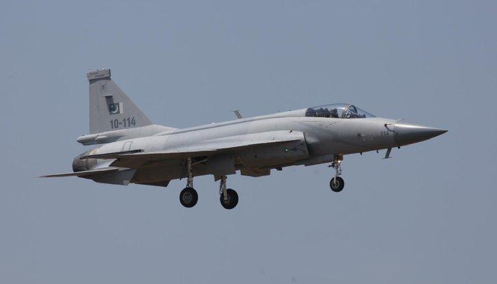 JF-17 Izmir