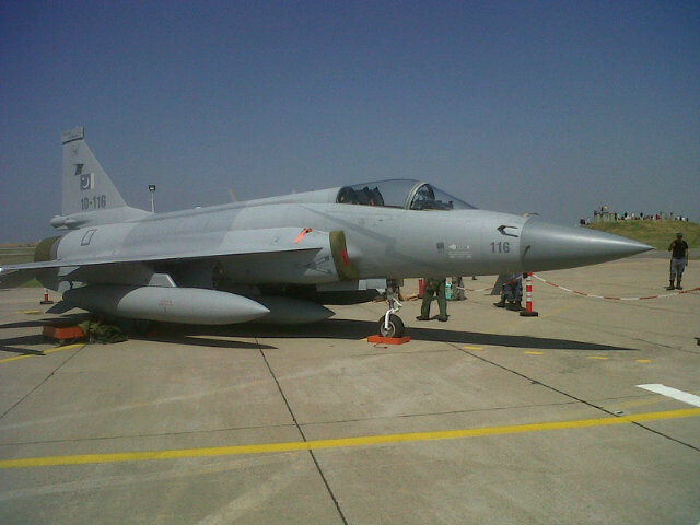 JF-17 Turkey